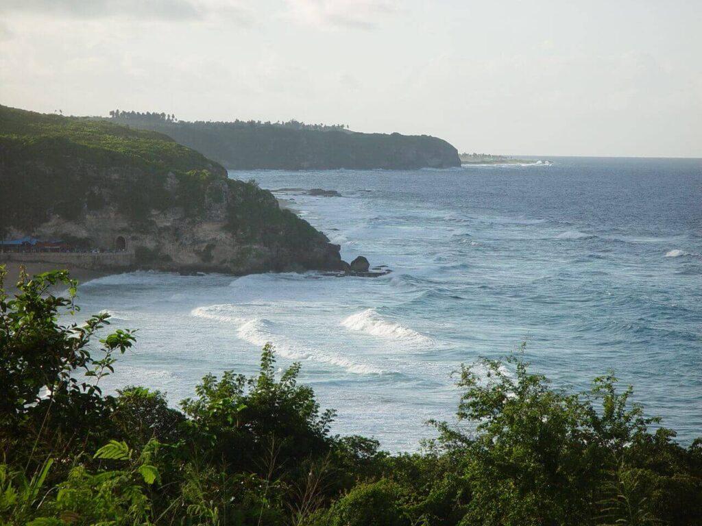 Quebradillas Puerto Ricoban