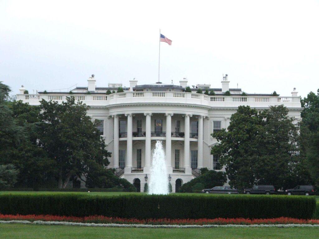 Fehér Ház – Washington