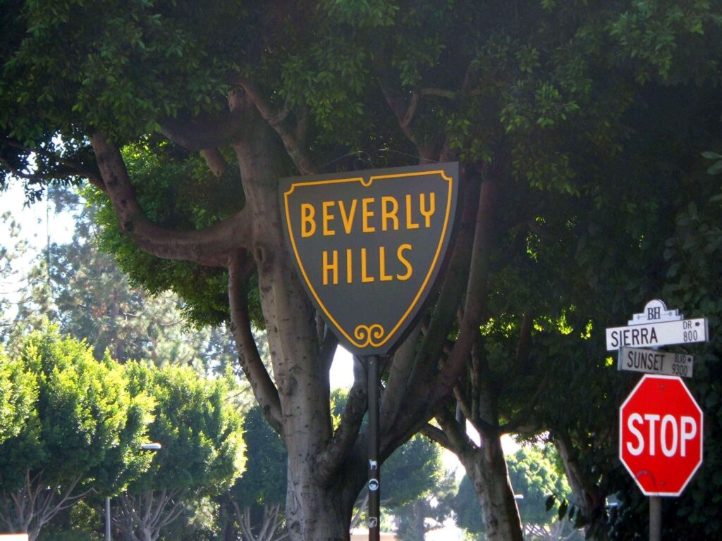 Beverly Hills – Los Angeles