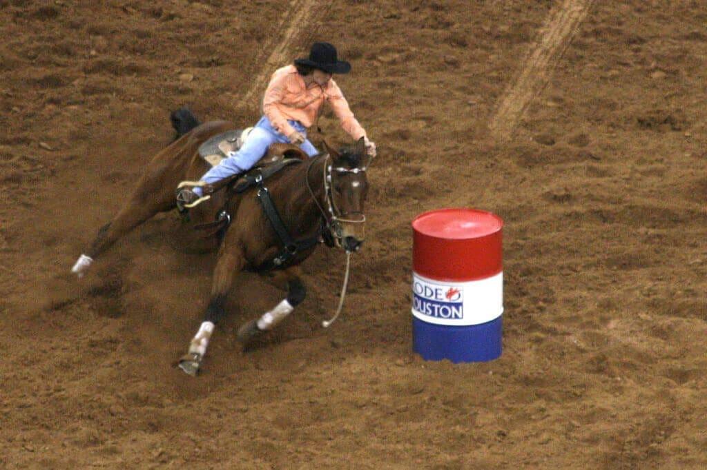 Fejthetetlen élmény a Houston-i Rodeo!