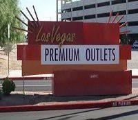 Las Vegas Premium Outlets bevásárlóközpont