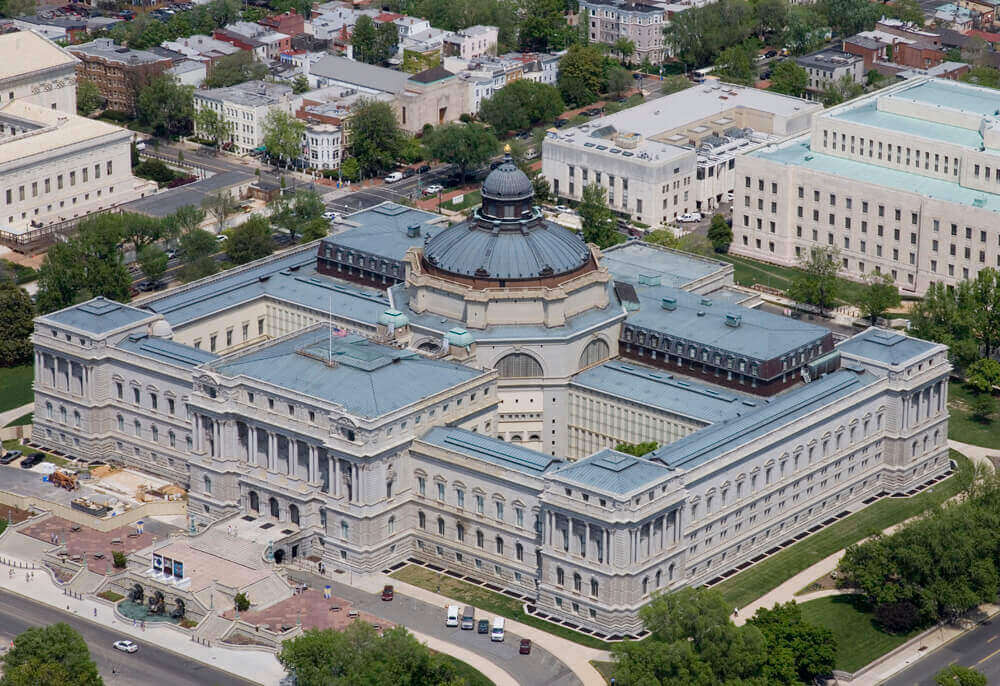 Nézd meg a Library of Congress gyűjteményét!