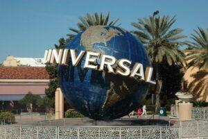 Universal Resort Orlando