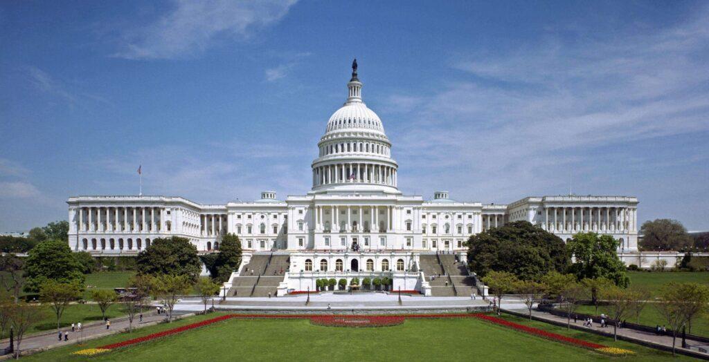 Látogasd meg az USA Capitoliumát!