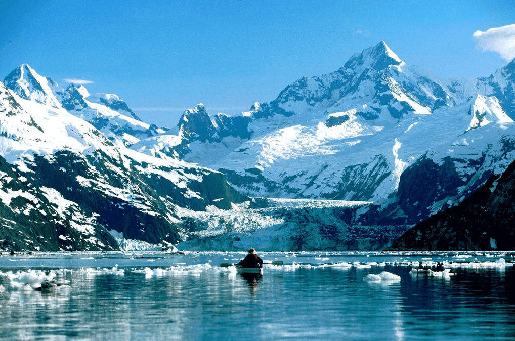 Alaszka, USA