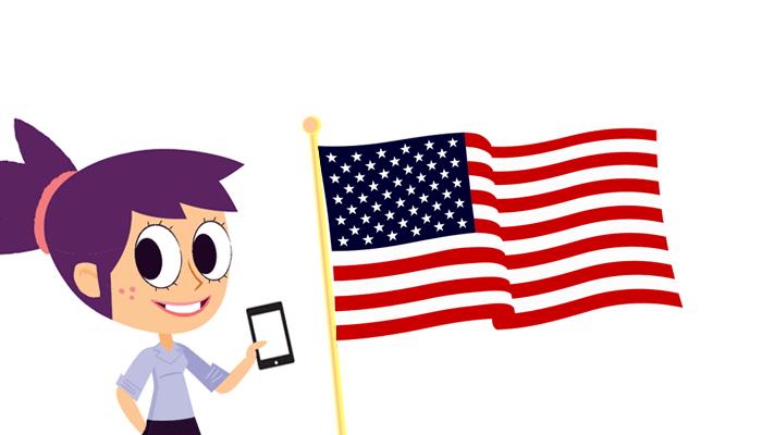 Drága nemzetközi telefonálási percdíjak az USA-ban