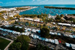 Miami fesztivál - vízum usa
