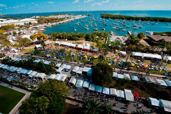 Miami fesztivál