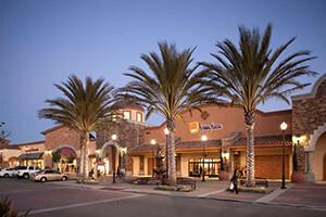Camarillo Premium Outlets bevásárlóközpont - esta kérelem magyarul