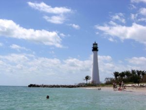 Bill Baggs Cape Florida State Park, Key Biscayne - USA