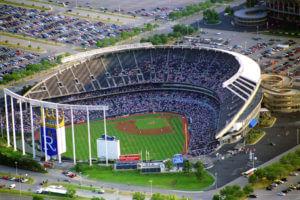 Baseball stadion - Nézz meg egy baseball mérkőzést ESTA igénylésével!