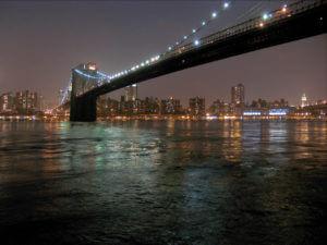 Brooklyn híd New York - ESTA kérelem