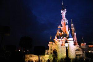 Kingdom Magic - Látogasd meg a családoddal Disney World-öt ESTA kérelem igénylésével!