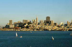 San Francisco - Csodáld meg ezt a várost ESTA kérelem segítségével!