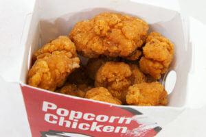 Csirkeszárnyak