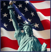 Szabadságszobor az USA-ban