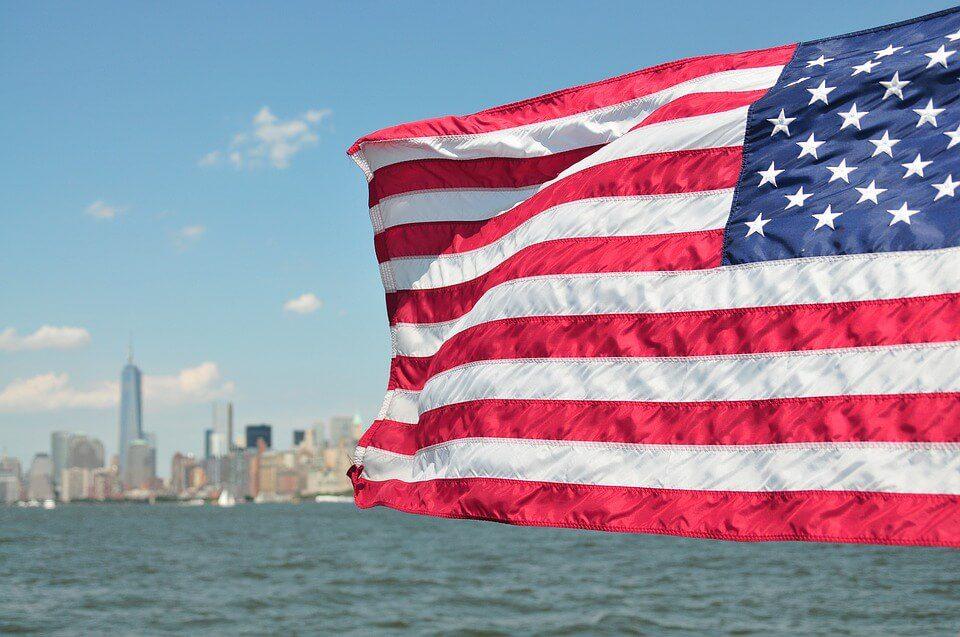 Utazás az Amerikai Egyesült Államokba