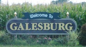 Galesburg - Illinois állam