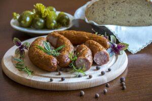 Lengyel konyha Hamtrackban