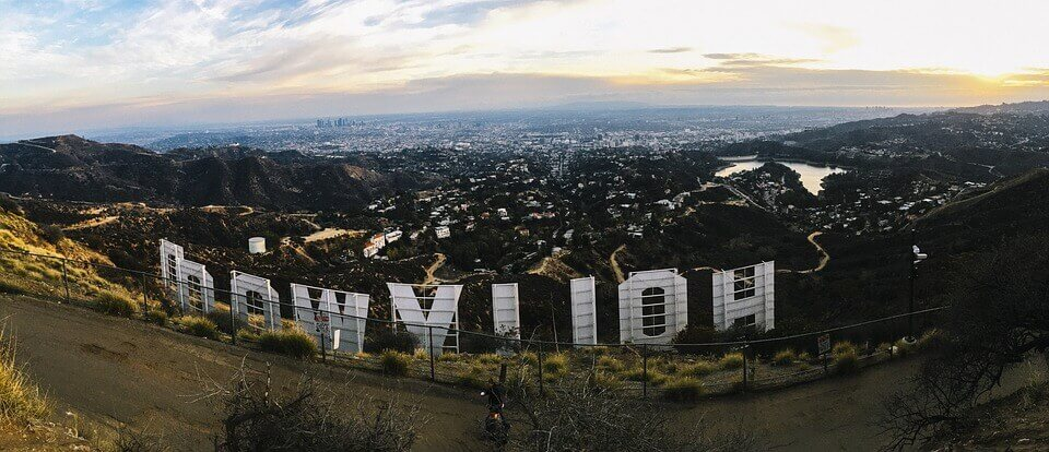 Hollywood – Los Angeles
