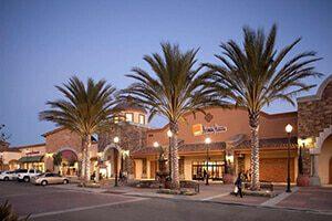 Camarillo Premium Outlets bevásárlóközpont