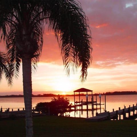 Élvezd a napsütést Floridában az ESTA kérelem igénylésével!