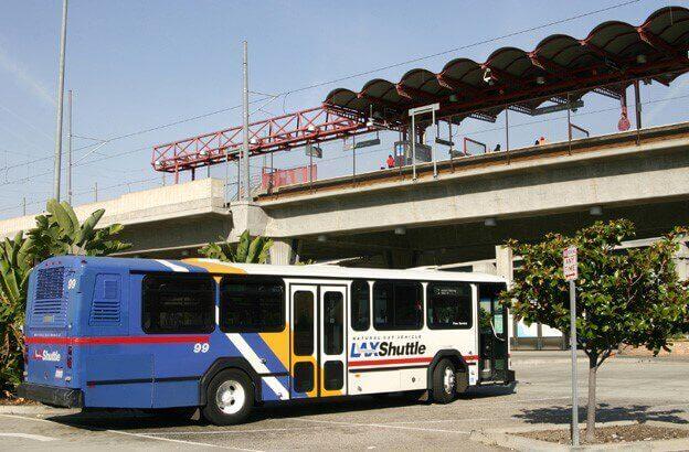 A terminálok közötti szállítás