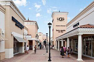 Orlando International Premium Outlet bevásárlóközpont