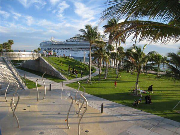 Park Miamiban