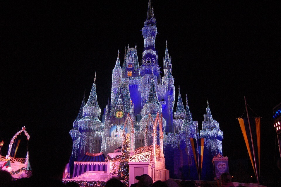 Magic Kingdom - Varázsország