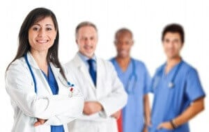 Orvosok az USA-ban