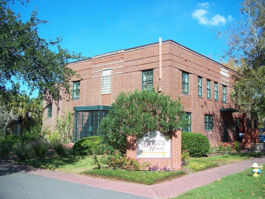 Amelia Island Museum and History
