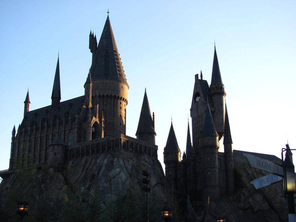 Harry Potter Varázslatos Világa!