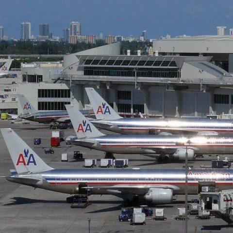 Miami Nemzetközi Repülőtér