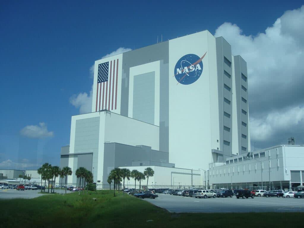 Látogass el a Houston-i Űrközpontba!