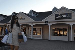 Woodbury Common Outlet bevásárlóközpont