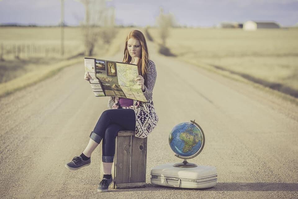 Utazás az USA autópályáin