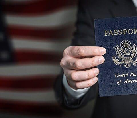 Utazás az USA-ba ESTA-val / eTA-val